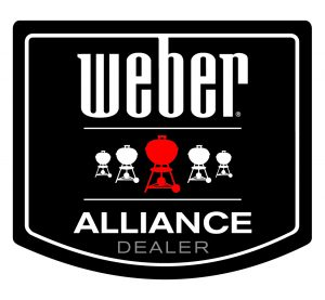 Alliance Weber Grill Dealer